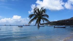 Gycovka na Sairee Beach