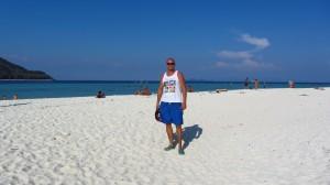 Plaz na Koh Lipe