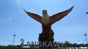 Symbol Langkawi