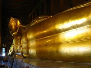 Leziaci Buddha