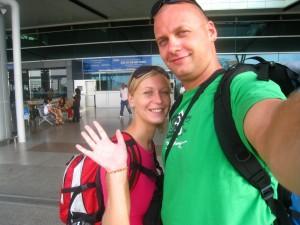 Good bye Vietnam